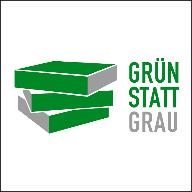 INNOVATIONSLABOR GRÜNSTATTGRAU