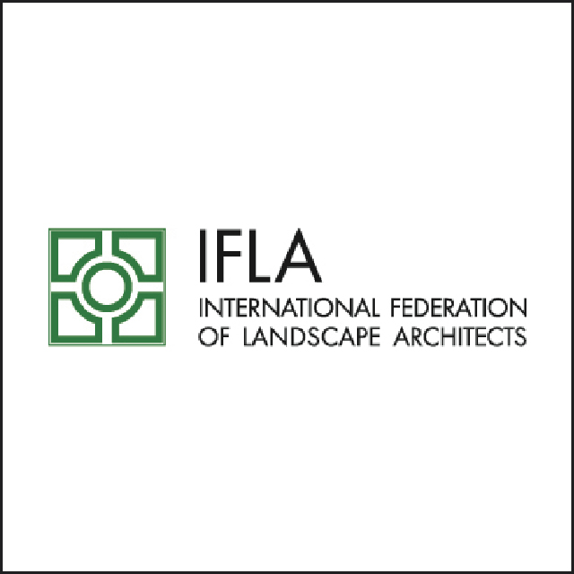INTERNATIONAL FEDERATION OF LANDSCAPE ARCHITECTURE